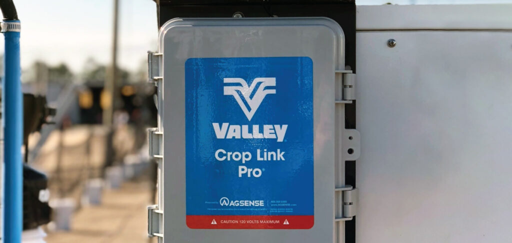 Valley Crop Link Pro