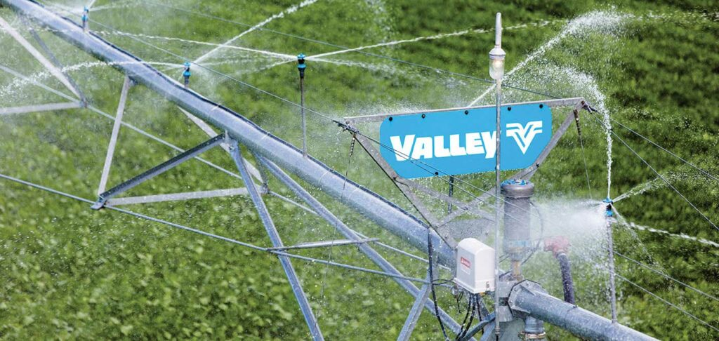 Valley Electrical Conversion