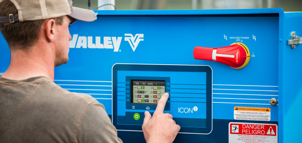 Purchase Valley ICON5 Smart Panels from Western Water Management