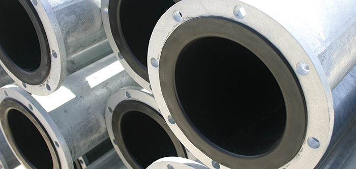 PolySpan Pipeline