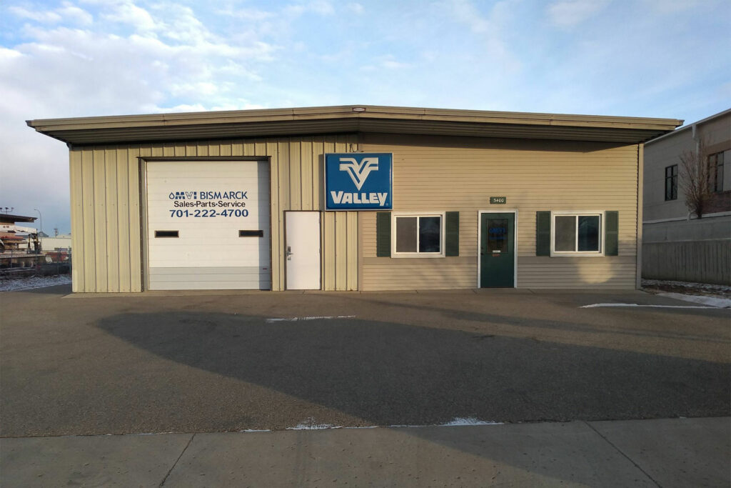 Minnesota Valley Irrigation Bismarck Store