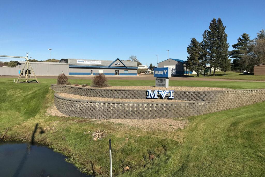 Minnesota Valley Irrigation Wadena Store